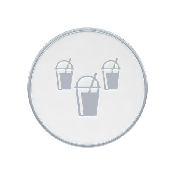 Scan card Bronze achievement on the joe loyalty app