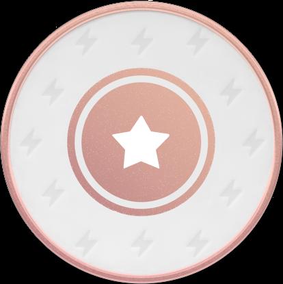 add creditcard Bronze achievement on the joe loyalty app