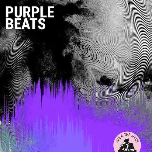 Purple Beats Cover of a popular playlist in JOE & THE JUICE