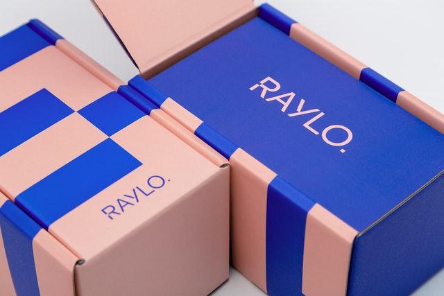 Raylo — Story