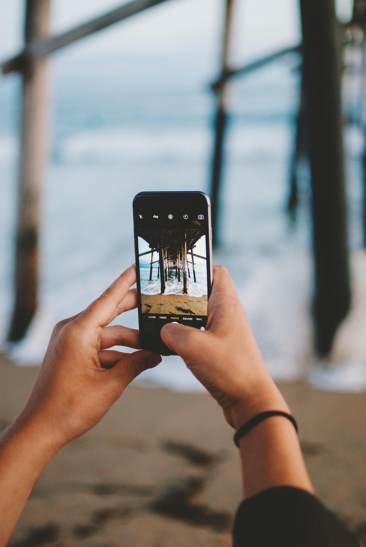 How we're smashing smartphone sustainability