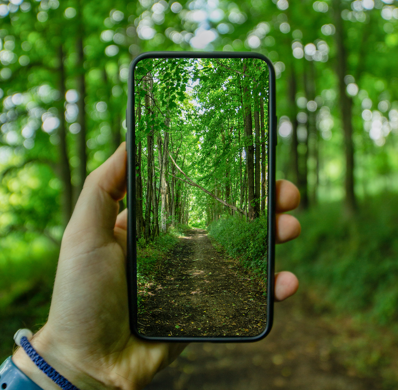How to be eco-friendly when buying your next phone