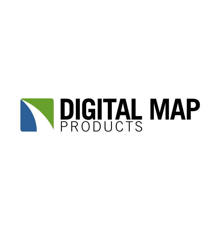 Digital Map Products