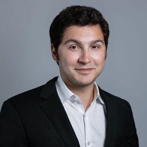 Jordan Menzin