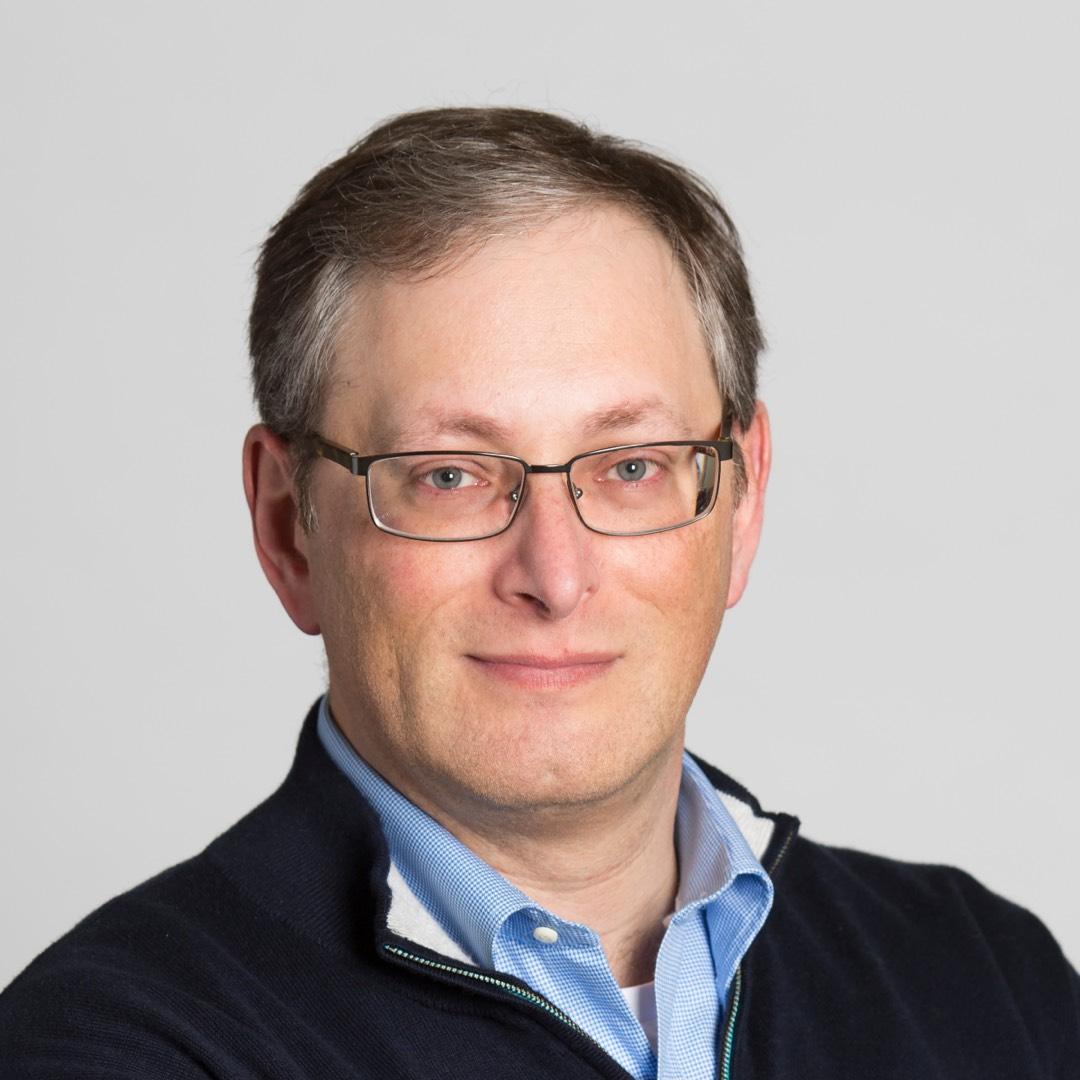 Dave Isenberg