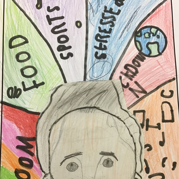 zoom, food, sports, stressed, lockdown, music artwork