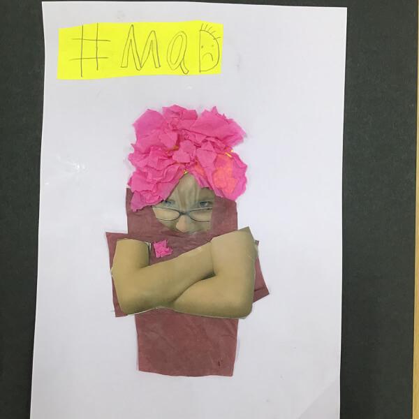 #mad artwork
