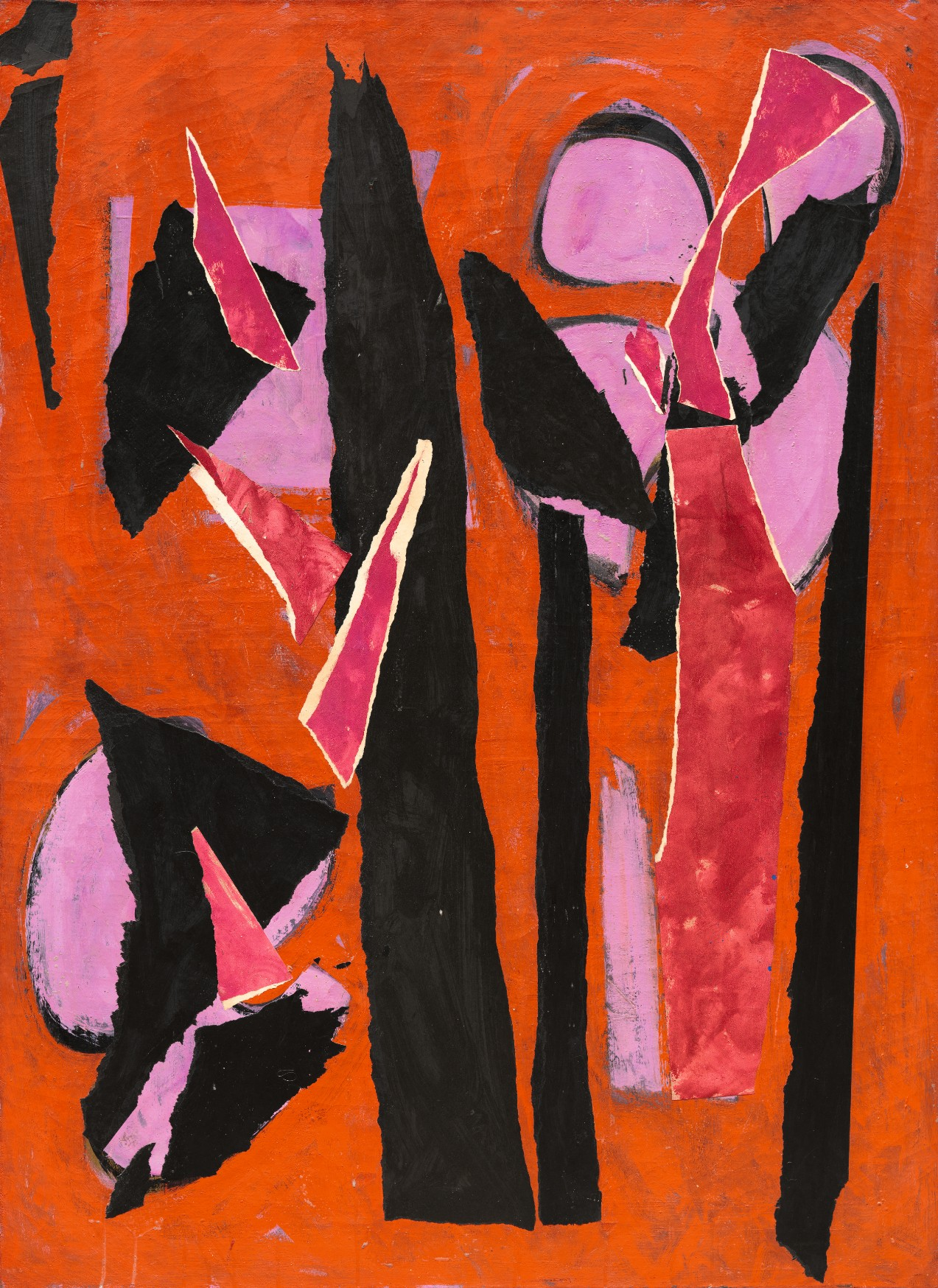 Lee Krasner: Living Colour Activity Day