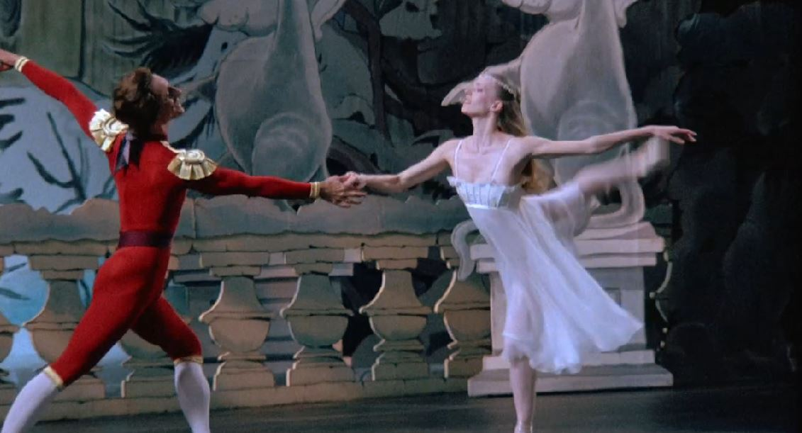 Family Film Club: Nutcracker: The Motion Picture (U)