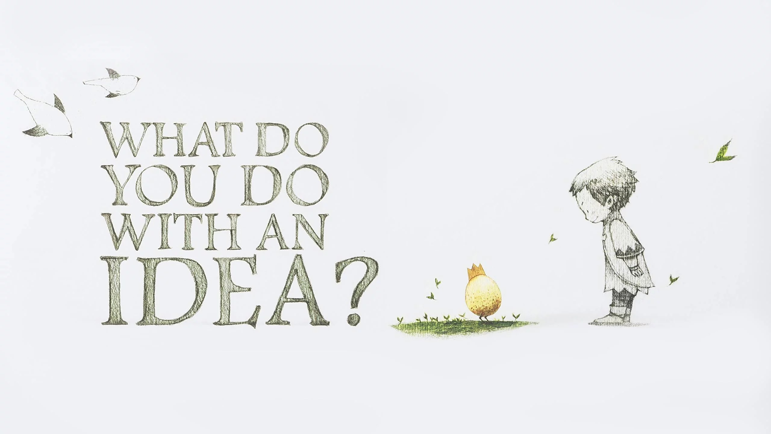 LSO Family Concert: What Do You Do With An Idea?