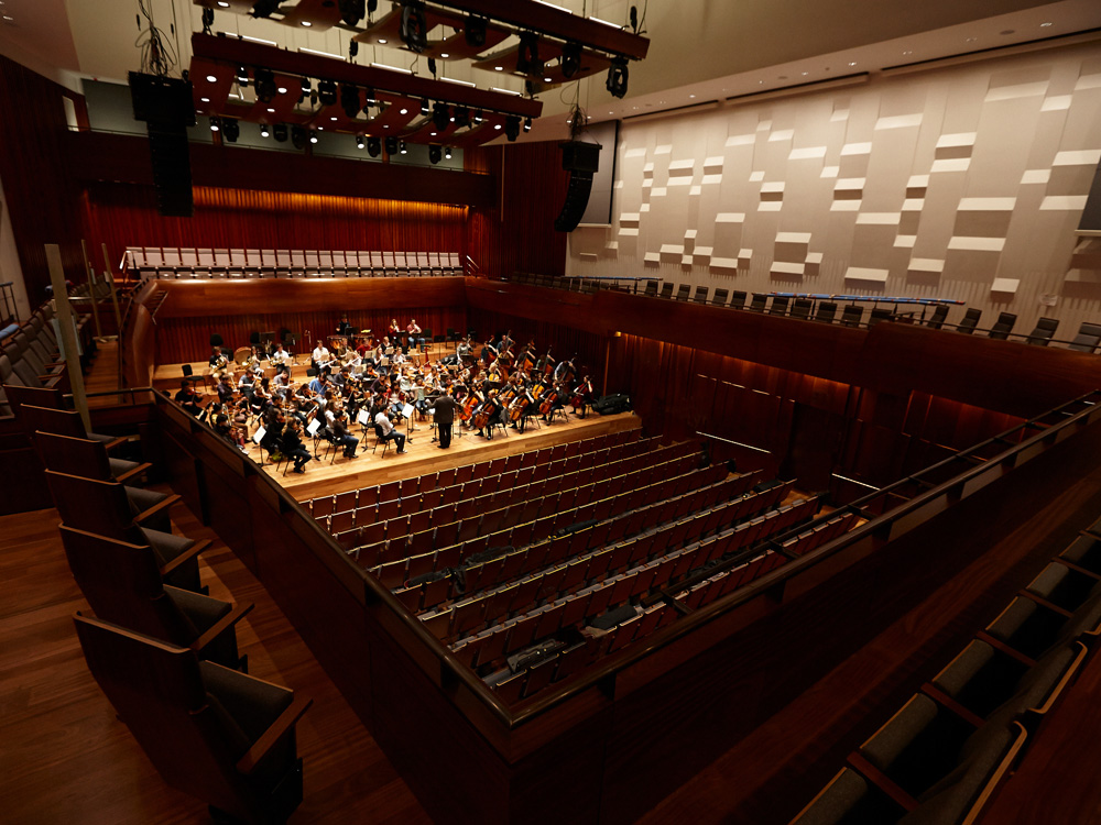 Milton Court Concert Hall