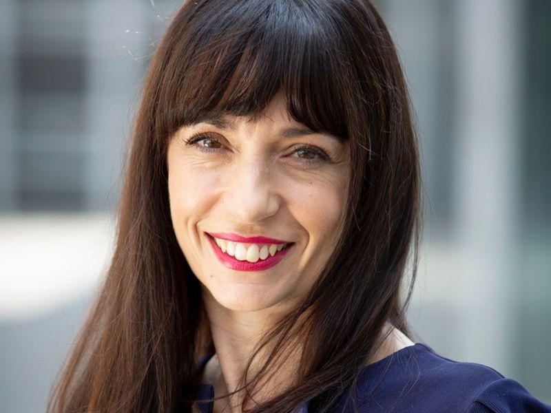 Stella Ioannou