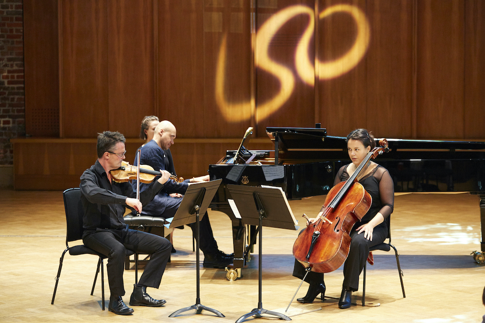 London Symphony Orchestra Summer Shorts