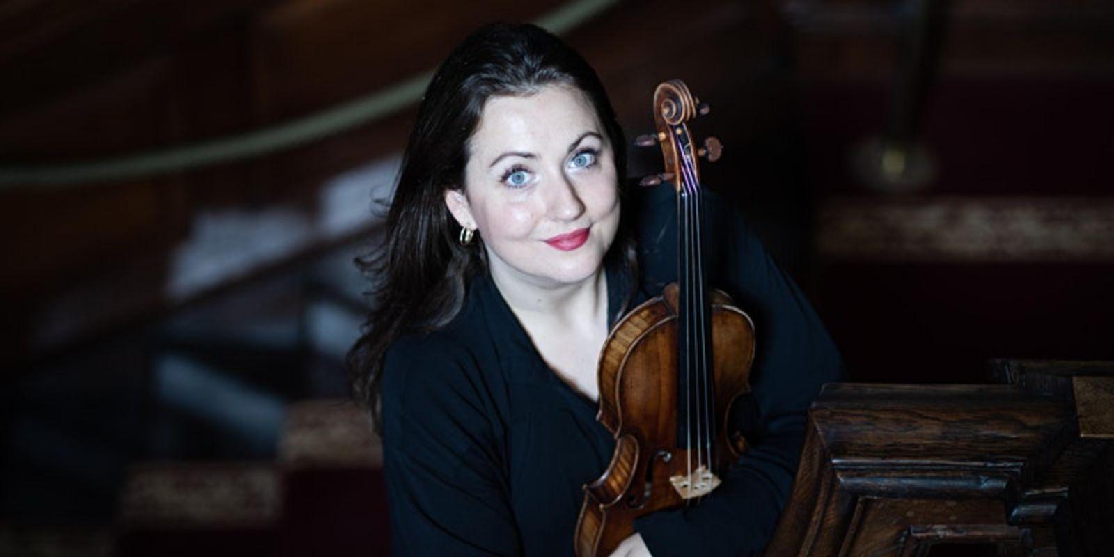 Photo of Elina Buksha