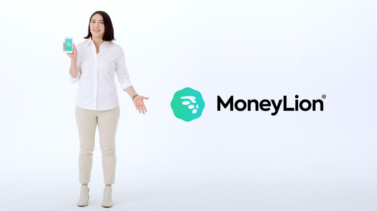 Moneylion Commercial