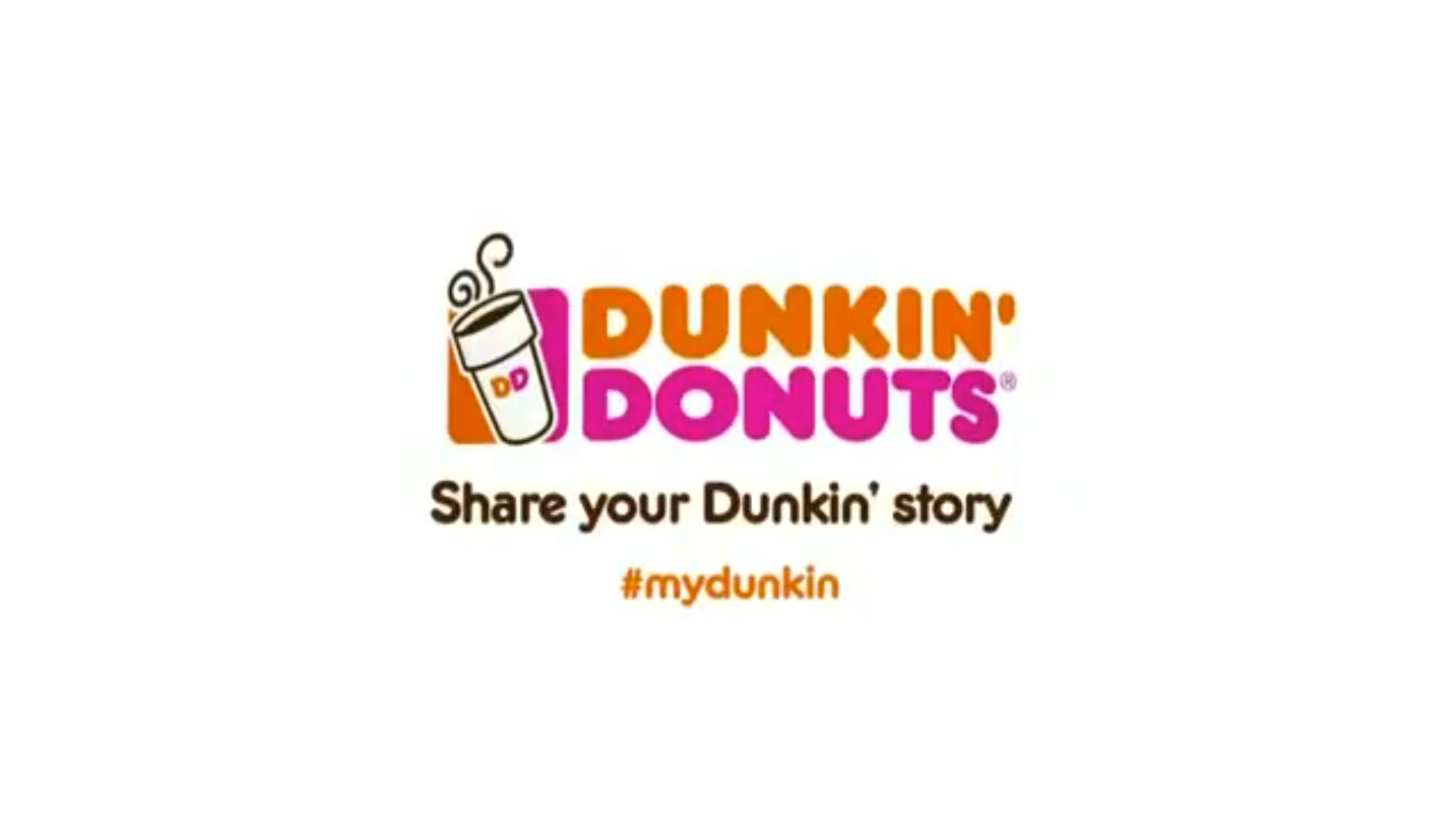 Dunkin' Donuts Commercial