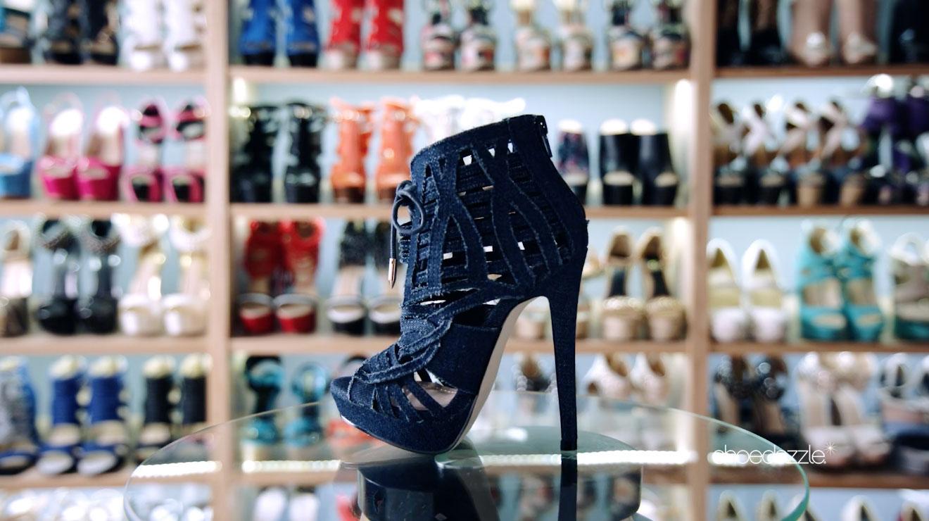 Shoedazzle Commercial