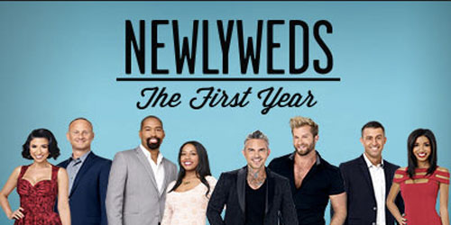 Newlyweds - The First Year