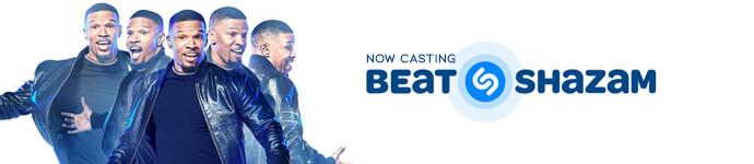 Beat Shazam - TV Game Show Application Form - Now Casting Nationwide