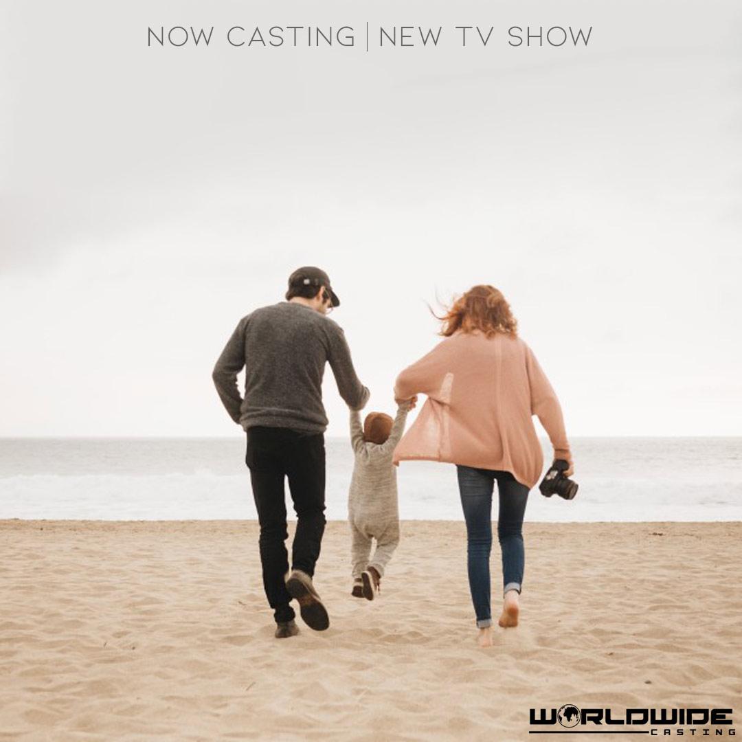 Find My Family Reality TV Show | International Casting