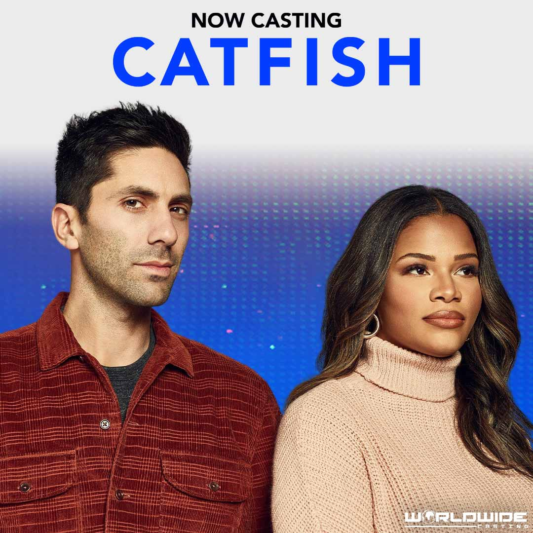 Catfish - Reality TV Show Application Form - Now Casting Worldwide
