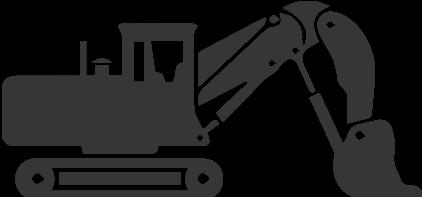 saving excavator shovel breaking from datacloud mineportal orebody knowledge platform for better geology analysis