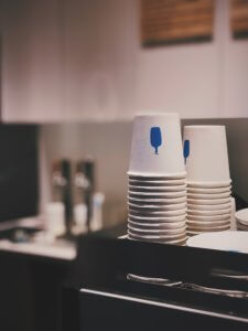 sustainable coffee cups