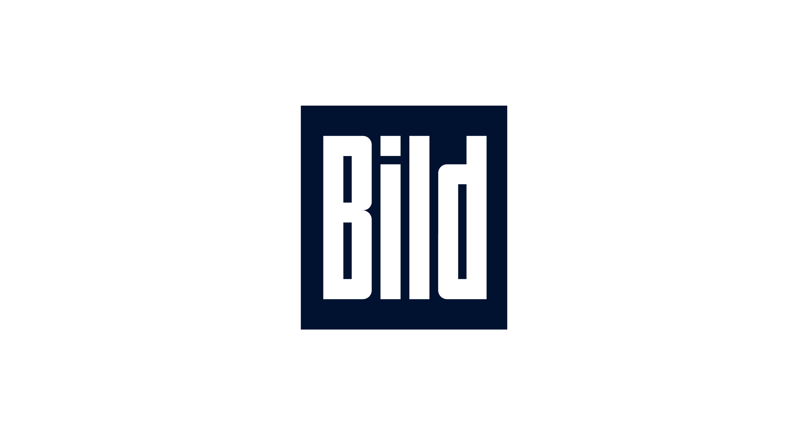 bild logo in conichi blue