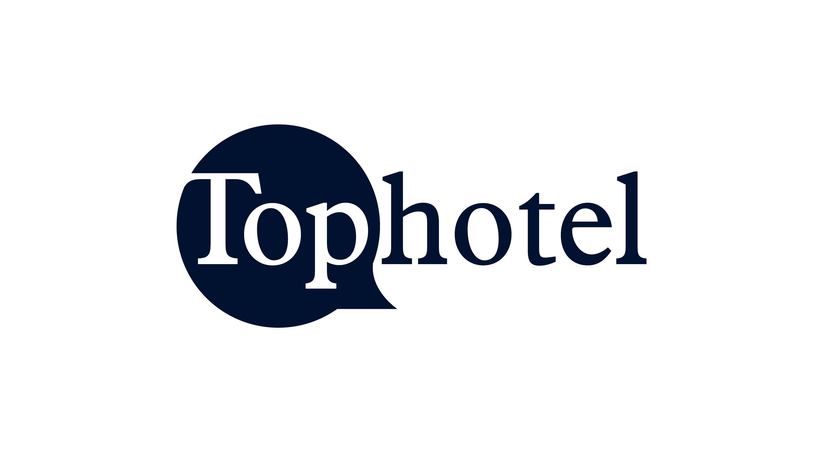 Tophotel logo