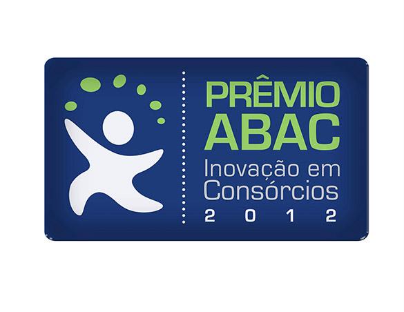 2012 - Prêmio ABAC - Inovação em Consórcio - Embracon