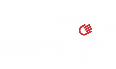 Logo Parcerias Embracon