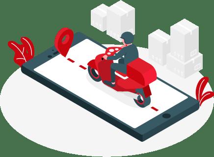 Consórcio de Motos Embracon