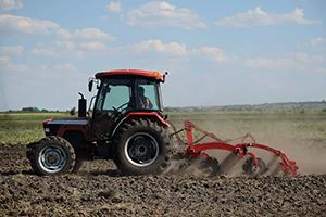 Consórcio de Implementos Agrícolas