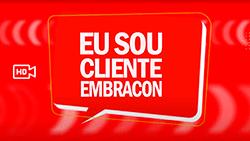 Eu sou cliente Embracon