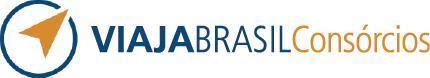 Logo Viaja Brasil Consórcios