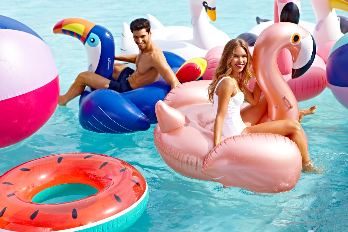 Sunny Life Summer Inflatables