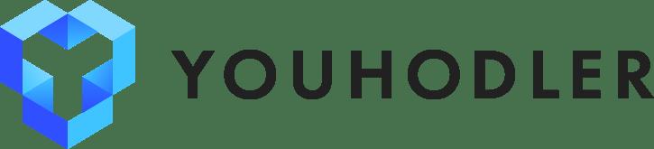 youhodler logo svg