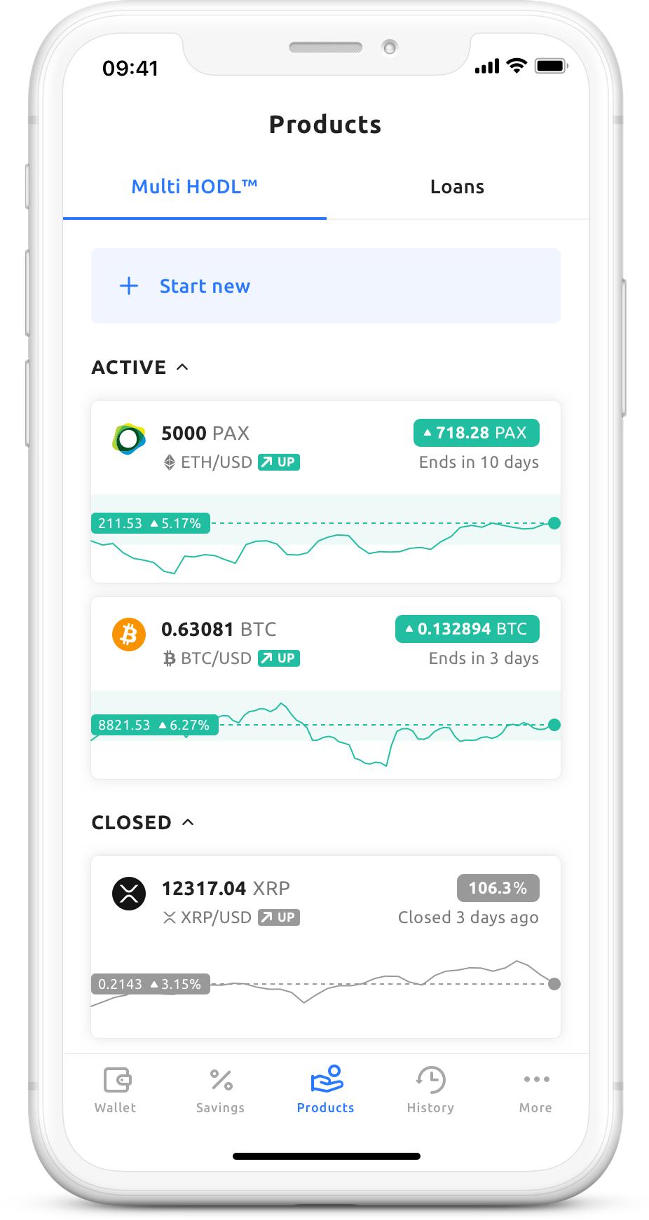 multihodl screenshot