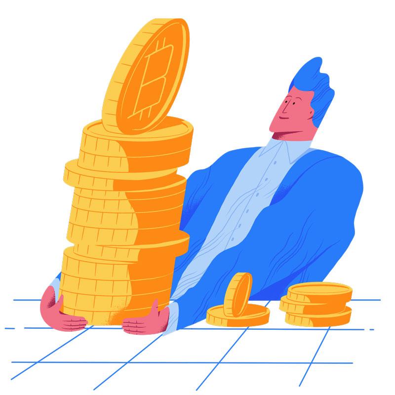 programma di affiliazione dei mercati btc