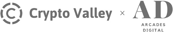crypto valley x arcades digital