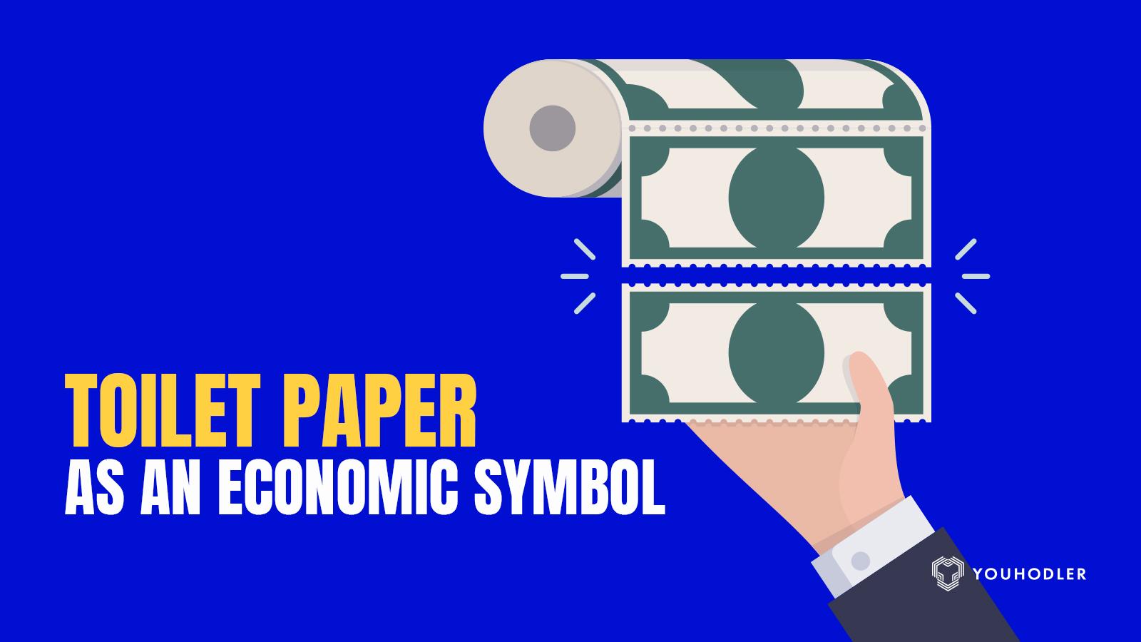 toilet paper, coronavirus, bitcoin, crypto lending platform, crypto loans, crypto loan