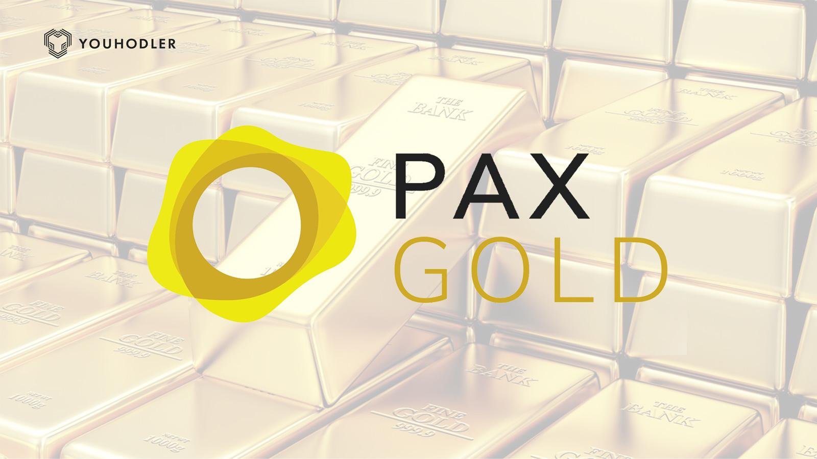 PAX Gold, PAXG, crypto loans, earn crypto, crypto earn