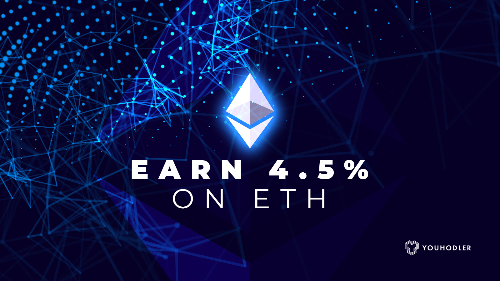 earn crypto, earn ETH, crypto earn, ETH loan