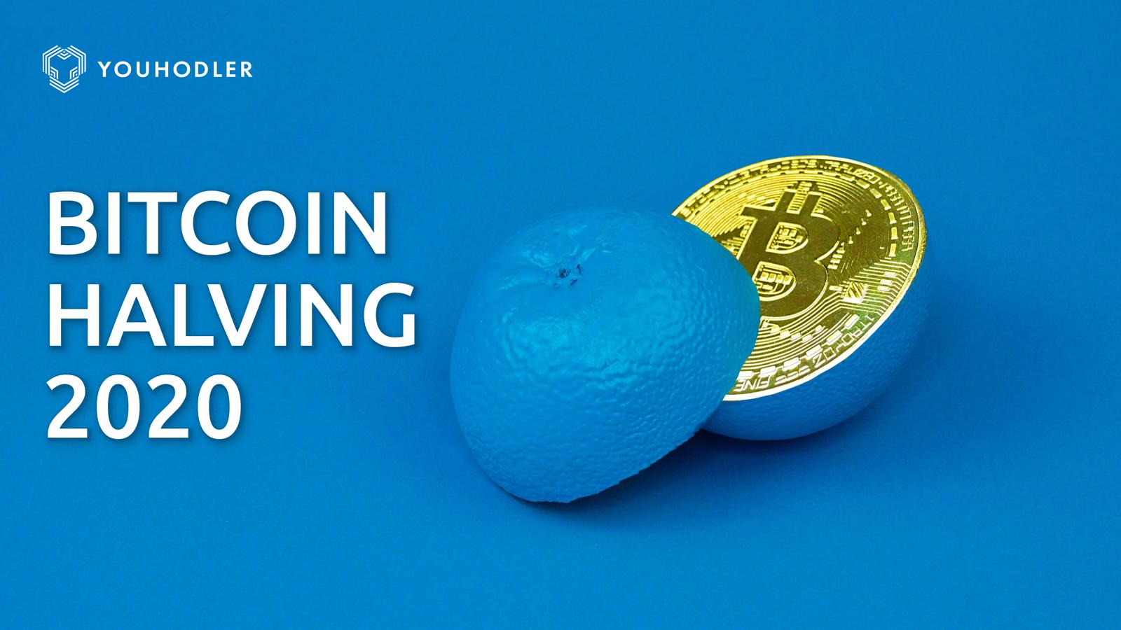 bitcoin, halving, 2020, crypto lending, borrow bitcoin, buy BTC