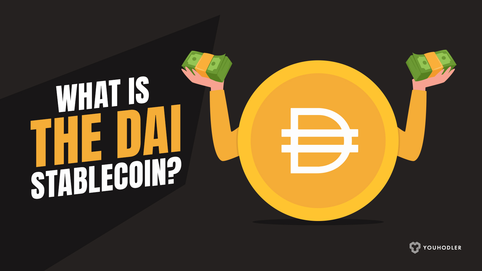 DAI, stablecoin, crypto, cryptocurrency, cryptonews, fintech, borrow BTC