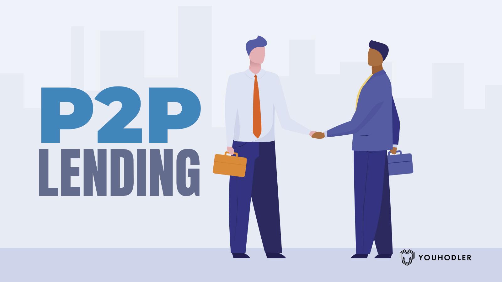 p2p, lending, loans, crypto loans, crypto backed loans, crypto lending