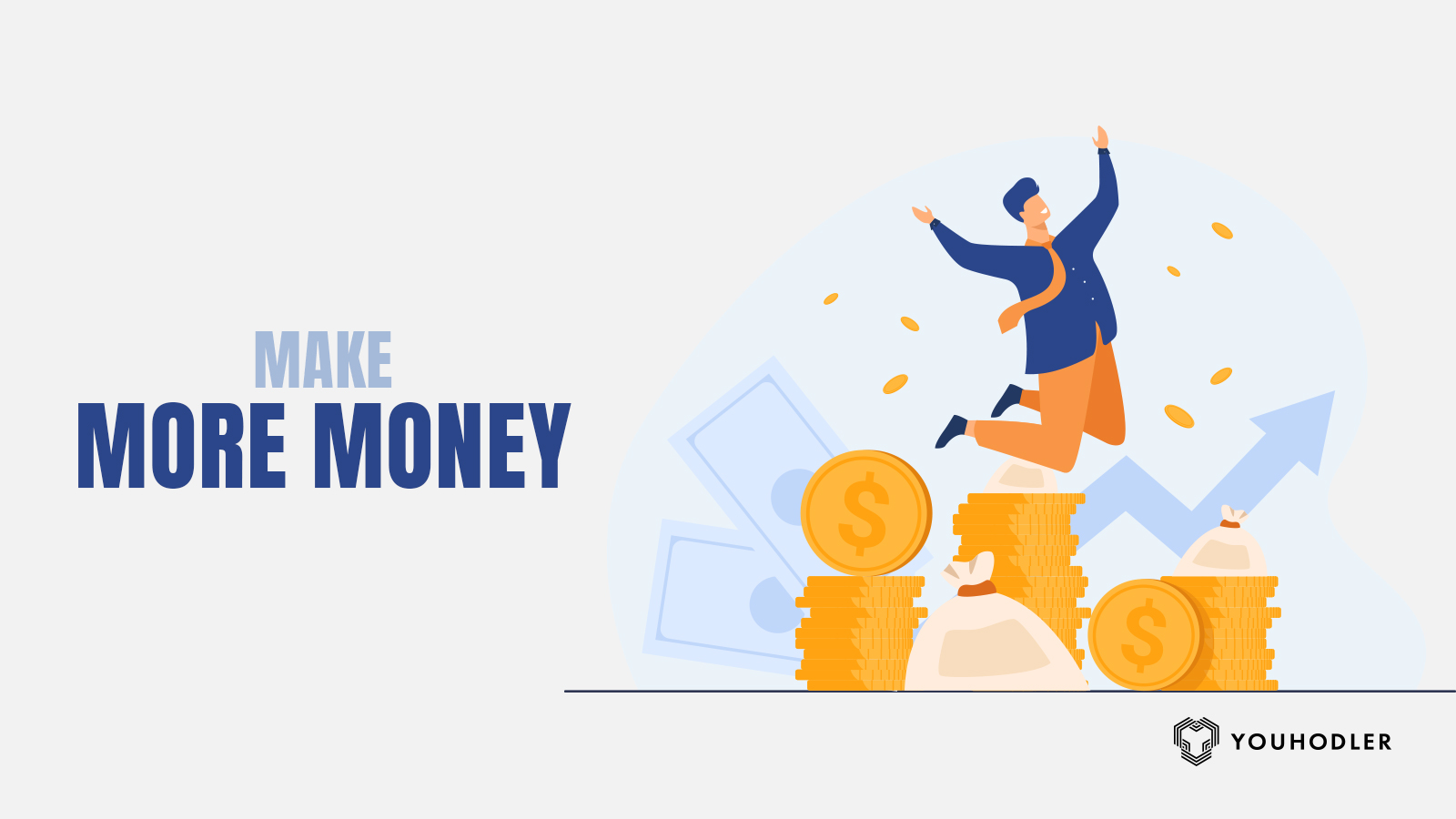 make more money, borrow bitcoin, investment, investing, buy BTC