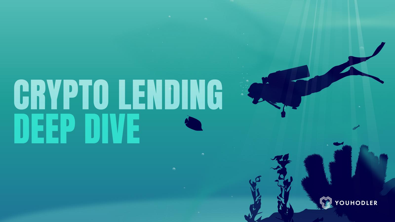 crypto lending, crypto loan, crypto loans, borrow bitcoin