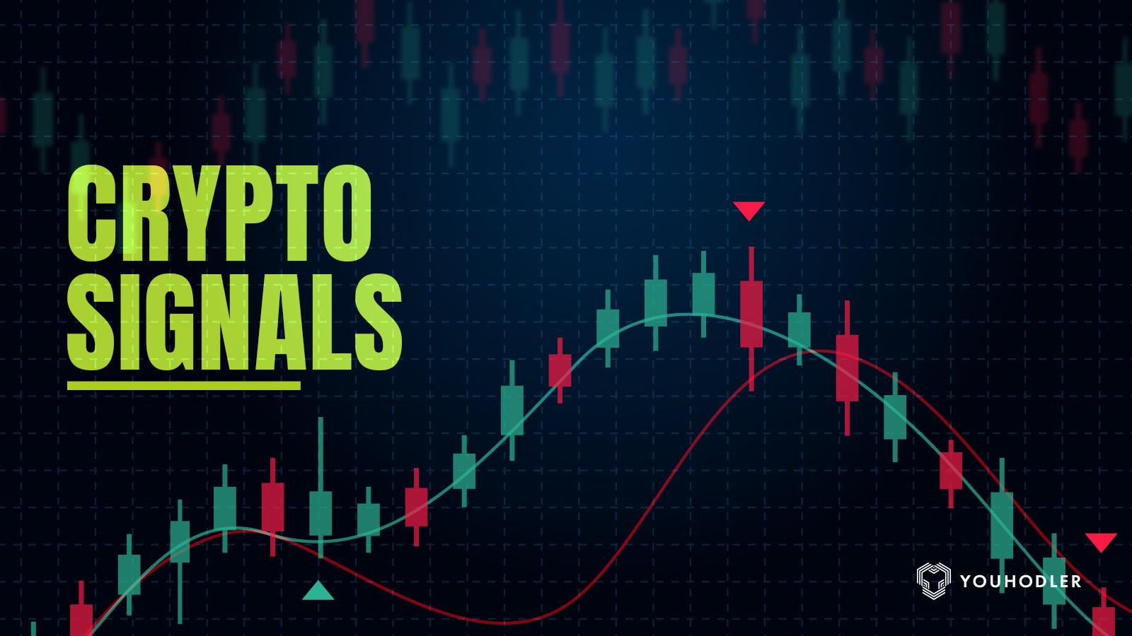 cryptocurrency signalai skaitmeninė valiuta bitcoin