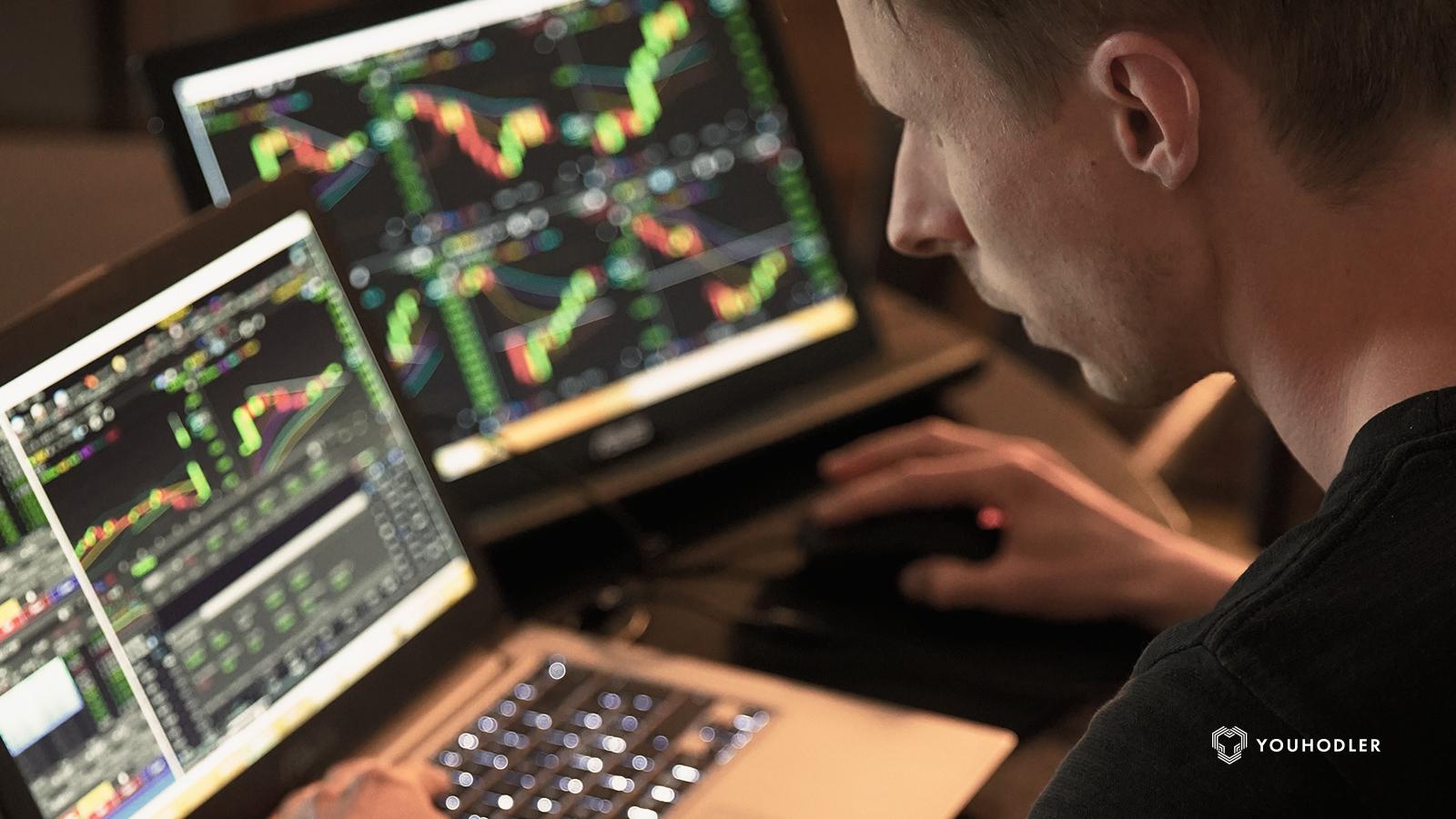 crypto traders, crypto trading, investing, bitcoin, bitcoin lending